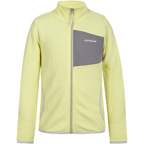 Icepeak Kleve Midlayer Jacket Kids, aloe